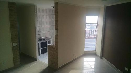 Apartamento Com 2 Dormitórios Para Alugar, 53 M² Por R$ 1.400,00/mês - Vila Matilde - São Paulo/sp - Ap1649