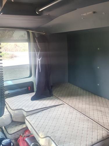 Imagem 1 de 8 de Ford Cargo 2422e