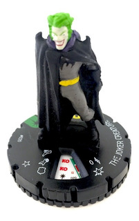 Wizkids Heroclix 15th Elseworlds Set Joker Creature #020 Uc