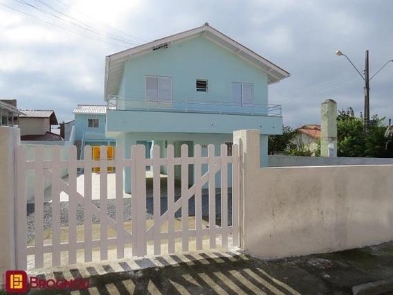 Casa De 2 Quartos No Bairro Ingleses - 31953