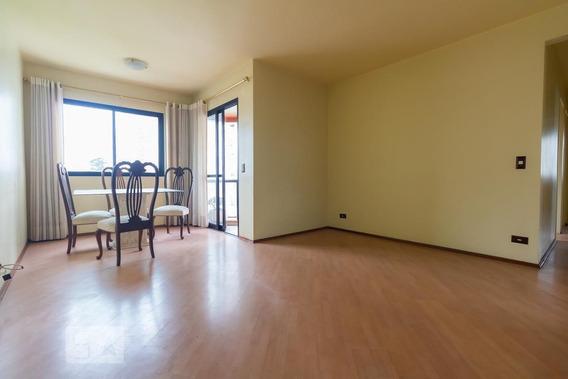 Apartamento No 11º Andar Com 3 Dormitórios E 2 Garagens - Id: 892972963 - 272963