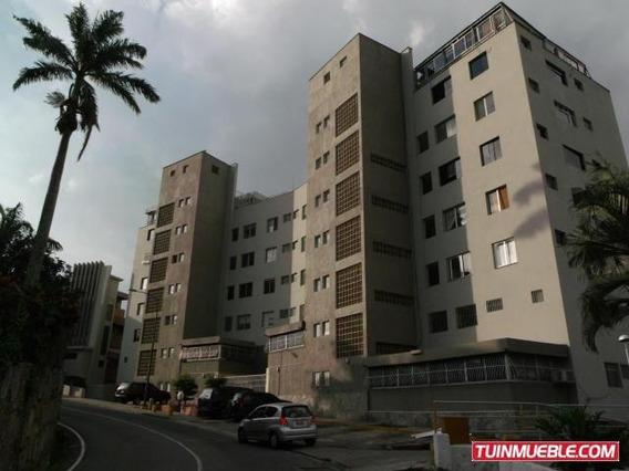 Apartamento En Venta Colinas De Bello Monte Jeds 19-17652