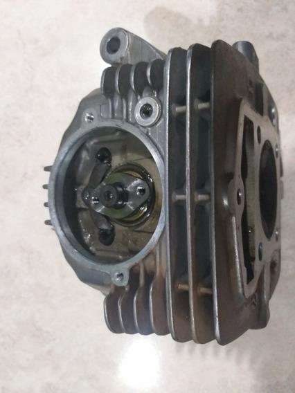 Cabeçote Completo Dafra Riva 150 Usado