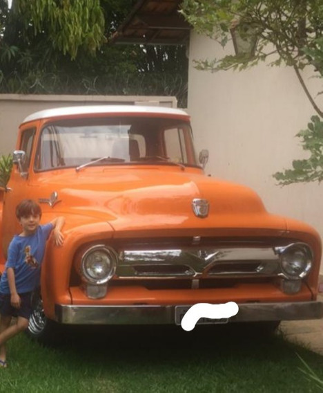 Ford Ford F100 59