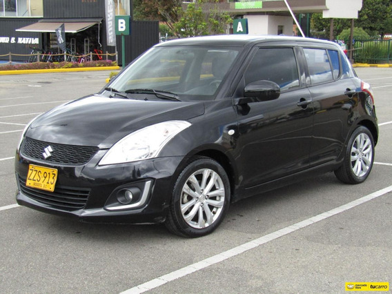 Suzuki Swift At 1400cc Aa