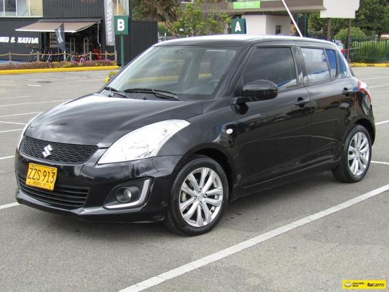 Suzuki Swift At 1400cc Aa