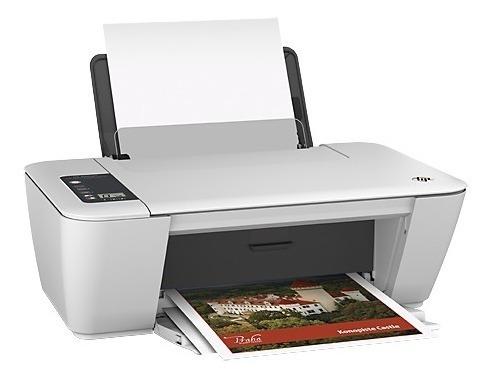 Peças Impressora Hp 2546 - Diversas Em Perfeito Estado