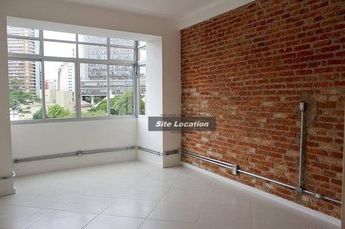 99334* Studio Todo Reformado - Centro - Ap4636