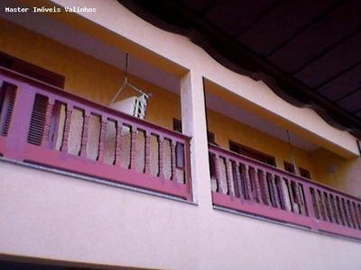 Casa Para Venda Em Valinhos, Jardim Das Palmeiras, 3 Dormitórios, 1 Suíte, 2 Banheiros, 6 Vagas - Ca009