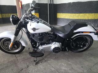 Harley Davidson Fat Boy Special 2016