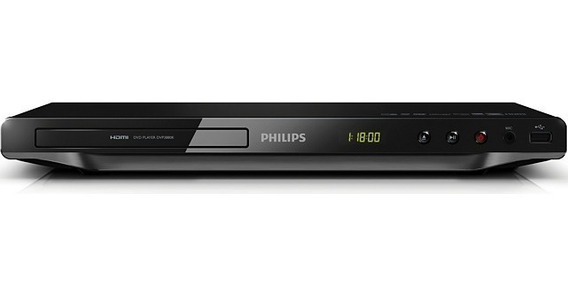 Dvd Player Philips Valor Negociável