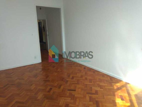 Apartamento-à Venda-catete-rio De Janeiro - Boap30572