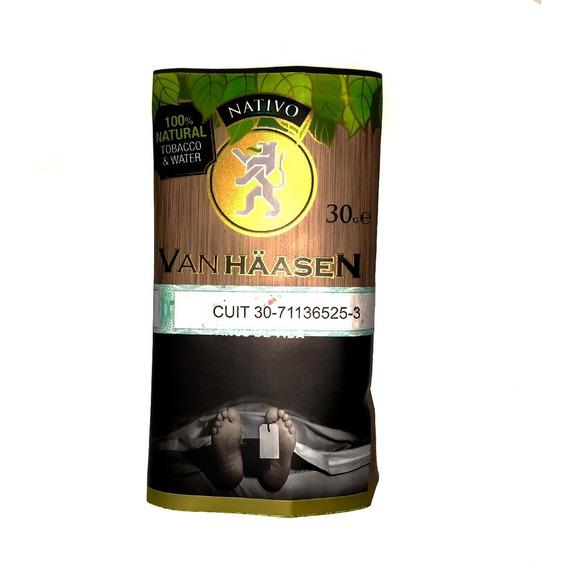 Tabaco Para Armar Van Haasen Nativo El Alquimista