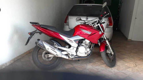 Yamaha 250 250