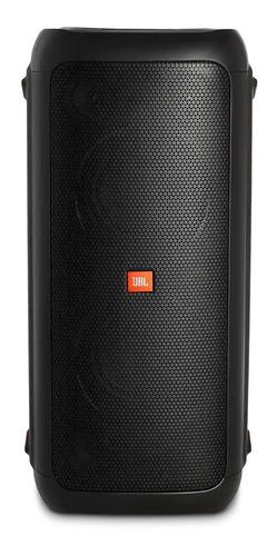 Parlante Jbl Partybox 300 Portátil Con Bluetooth Nuevo Gtia