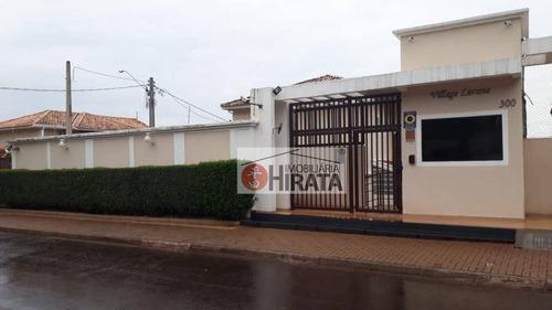 Casa Com 3 Dormitórios À Venda, 86 M² Por R$ 520.000,00 - Parque Rural Fazenda Santa Cândida - Campinas/sp - Ca1630