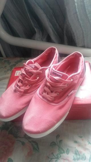 Zapatos Unisex