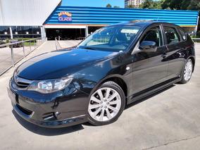 Subaru Impreza 2.0 16v Automático Gasolina 2010/2011