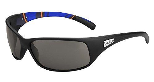 Bolle Recoil Sunglasses, Modulator Polarized Grey Oleo Af, M