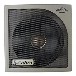 Cobra Highgear Cb Speaker Talla Unica