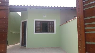 Casa Com Acabamento Impecável R$ 175 Mil Ref S311