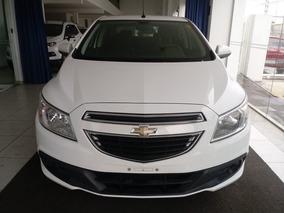 Chevrolet Prisma 1.0 Mpfi Lt 8v Flex 4p Manual 2015/2016