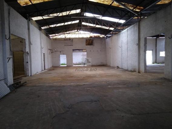 Galpao Industrial - Vila Assis Brasil - Ref: 6950 - L-6950