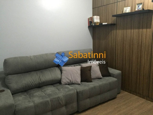 Apartamento A Venda Em São Paulo Bela Vista - Ap02993 - 68576667