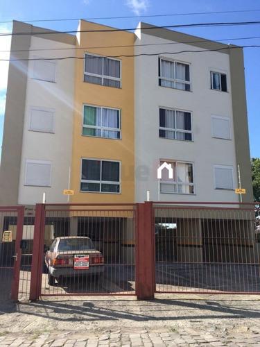 Apartamento Com 2 Dormitórios À Venda, 48 M² Por R$ 155.000,00 - Esplanada - Caxias Do Sul/rs - Ap0197