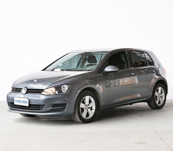 Volkswagen Golf 1.6 Trendline - 11386