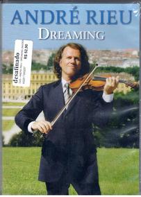 Dvd - André Rieu - Dreaming