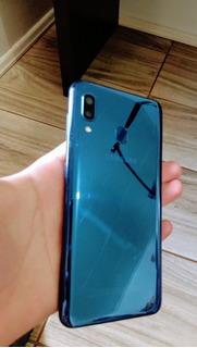 Celular Gamer A20 Samsung + Eficiência Em Jogos E Tarefas