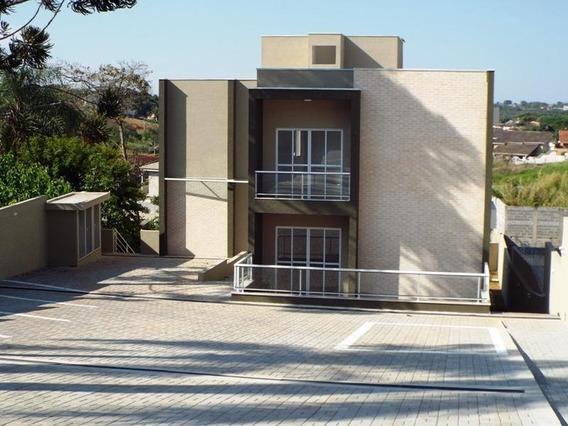 Apartamento Com 2 Suítes À Venda, 70 M² Por R$ 350.000 - Jardim Paulista - Atibaia/sp - Ap0916
