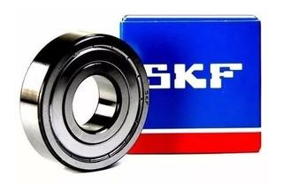 10 Unid. Rolamento Original Skf 6201 Zz