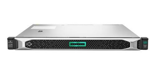 Servidor Hp Proliant Hpe Dl160 Gen10 G10 Xeon-b 3206r 16gb