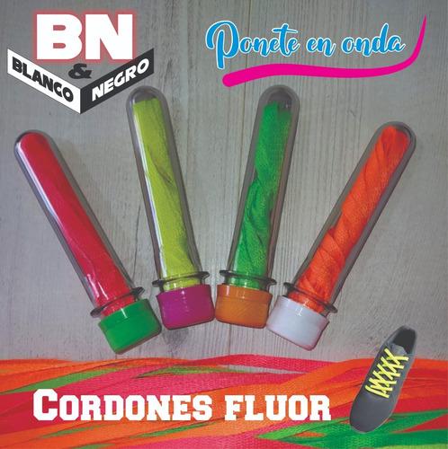 Cordones Fluor