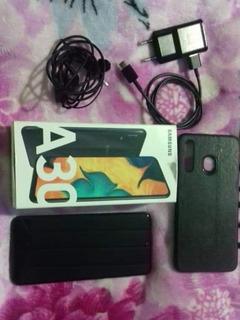 Celular Samsung A30