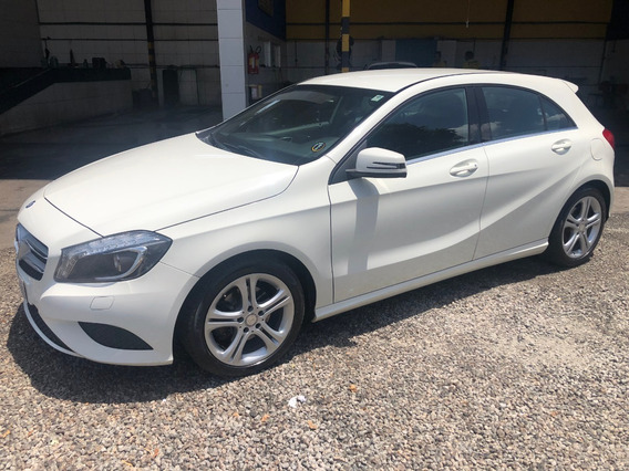 Mercedes-benz A200 Urban 1.6 Turbo