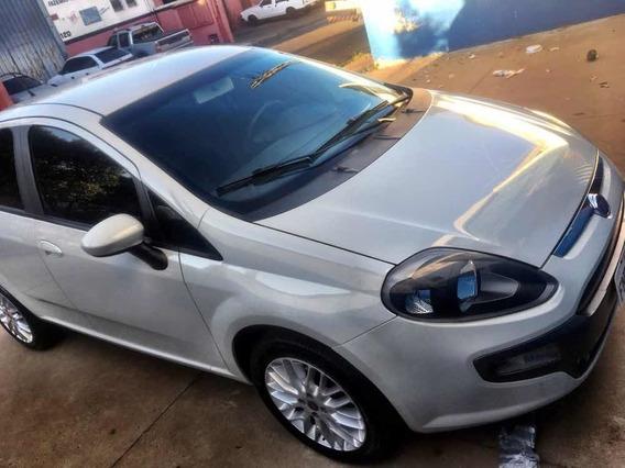 Fiat Punto 1.6 16v Essence Sp Flex 5p 2014