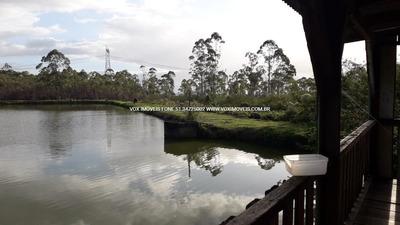 Chacara - Caju - Ref: 50834 - V-50834