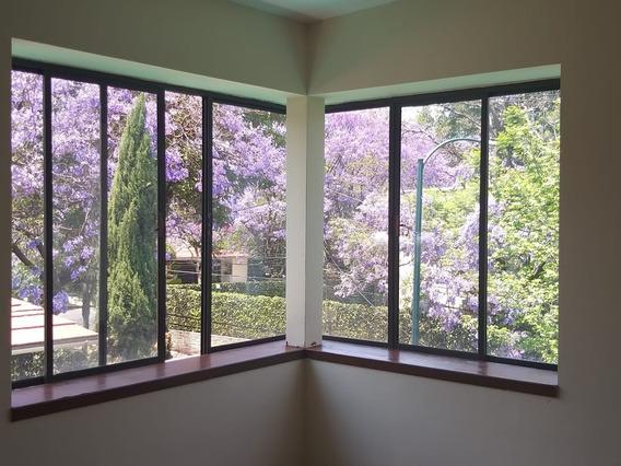 Casa En Renta En Lomas De Chapultepec 80,000 Mx