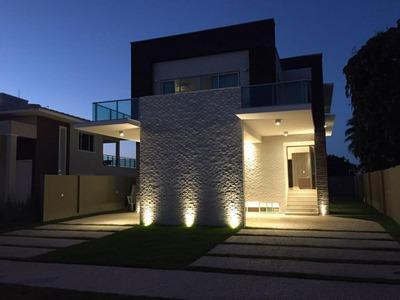 Casa Triplex - Alphaville Eusébio - Ca0176
