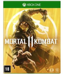 Mortal Kombat 11 Xbox One - Digital Online