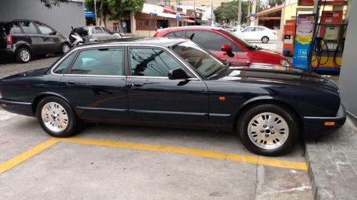 Jaguar Xj6 Xj6