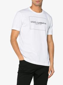e111e356d4415 Polera Dolce Gabbana Hombre Ropa - Vestuario y Calzado en Mercado ...
