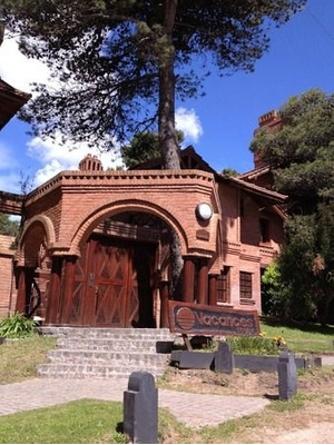 Casa Chalet En Alquiler Para 4 Pax Vacaciones De Invierno