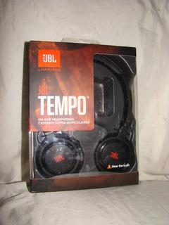 Auricular Jbl Tempo