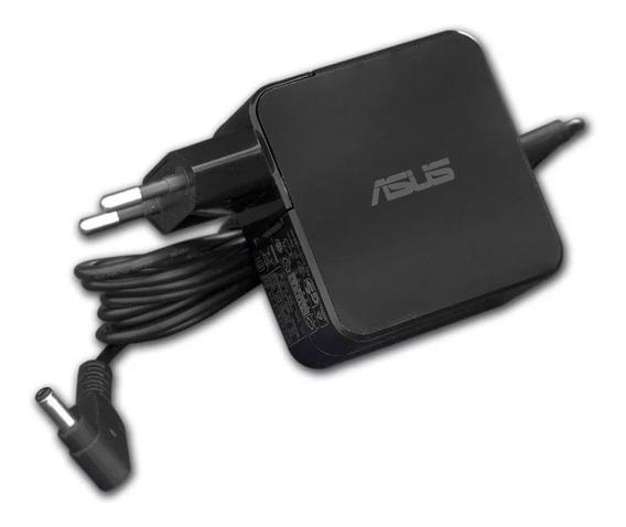 Fonte Carregador P/ Asus Vivobook S200e X201e 19v 2.37a Nova