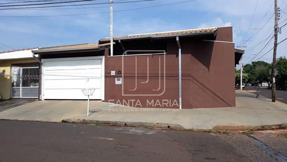 Casa (térrea Na Rua) 4 Dormitórios/suite, Cozinha Planejada - 25942vehee