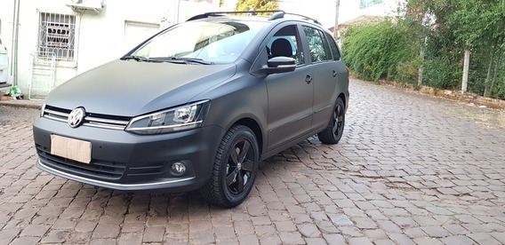 Volkswagen Spacefox 1.6 Trendline Total Flex 5p 2019